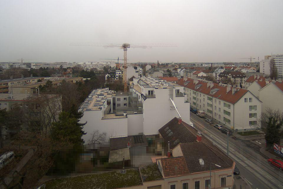 Ups... Bild Donaufelderstraße Baustellencam ist nicht abrufbar.